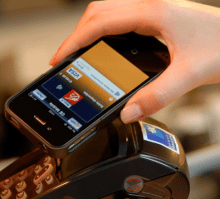 Une faille de sécurité sur les cartes bancaires NFC pourrait servir à lancer des paiements frauduleux.