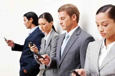 Le BYOD présente de nombreux avantages. Non seulement il rentabilise les investissements professionnels alloués à la mobilité, mais il offre également aux entreprises la possibilité d'améliorer la gestion de leurs infrastructures et services IT.