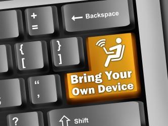 La mise en place du BYOD a longtemps été une source de questionnements pour les entreprises.