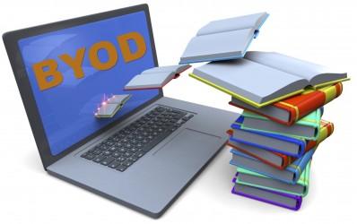 Depuis sa mise en œuvre en milieu professionnel, le BYOD a été présenté comme un modèle économique offrant aux entreprises la possibilité de s'affranchir des coûts liés à l'achat et l'entretien de matériels.
