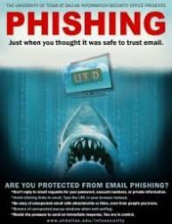 Comparé aux chiffres de 2013, le phishing bancaire a chuté de 2,7 points au cours de l'année 2014.