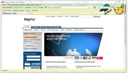 PayPal a récemment annoncé le rachat de la start-up israélienne CyActiv spécialisée dans la sécurité informatique.