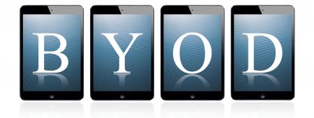 Depuis quelques années, le nombre de personnes adoptant la tendance BYOD ou Bring Your Own Device ne cesse de se multiplier.