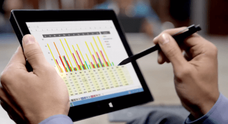 Bon nombre d'entreprises encouragent leurs employés à adopter la tendance BYOD.