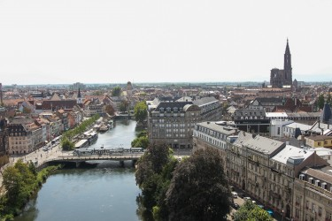 L'Eurométropole de Strasbourg est en tête de ligne pour faire entrer ses quelque 500 000 âmes dans l'ère du BYOD.