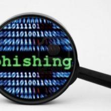 Le phishing est une technique de piratage assez courante.