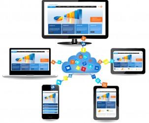 Avec le BYOD, les salariés n'ont plus à attendre la venue au bureau pour effectuer certaines tâches depuis leur ordinateur portable, leur Smartphone ou leur tablette.