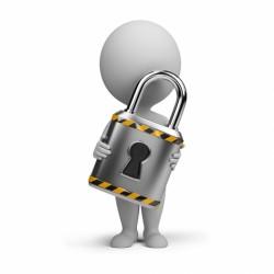 La plupart des entreprises concentrent leur politique de sécurité informatique aux intrusions provenant de l'extérieur.