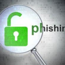 90% des salariés tombent régulièrement dans le piège du « phishing », un système d'hameçonnage basé sur le vol d'informations personnelles via des courriels frauduleux.