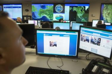 Ils soupçonneraient cependant, selon des sources locales, l'implication des États-Unis dans l'attaque de l'agence de presse « Chine News ».