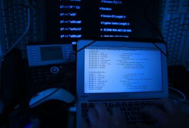 Les États-Unis se trouvent en tête des pays visés par les attaques informatiques ces derniers temps.