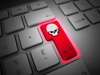 La plus grande partie des attaques provient directement de l'extérieur, sans participation directe ou indirecte des membres des entreprises touchées.