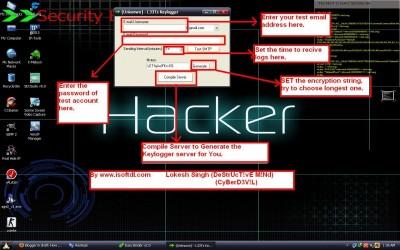 Les résultats publiés récemment par la société de sécurité permettent de mesurer l'ampleur des menaces.