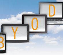 Le concept du BYOD ou Bring Your Own Device n'attire seulement pas les entreprises.
