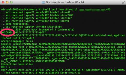Elle ne touche heureusement que les versions ayant moins d'un mois d'existence des branches 1.0.1 et 1.0.2.