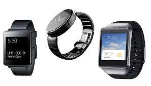 L'étude menée par la société informatique américaine a été faite sur 10 montres connectées.