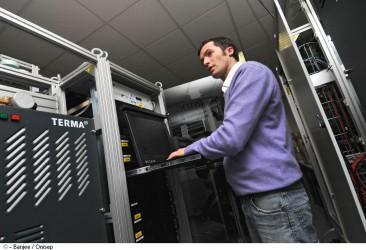 Toutefois, il existe d'autres solutions intéressantes dédiées aux entreprises pour qu'elles ne soient pas livrées à elles même dans la mise en place de leur gouvernance informatique.
