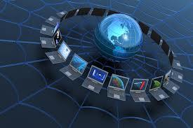 D'après un spécialiste, lorsqu'on parle d'internet des objets, il s'agit d'informatique et de réseaux.
