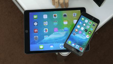 Avec la nouvelle version du système d'application d'Apple, on peut procéder à la désactivation complète d'AppStore pour réaliser un déploiement d'applications via le serveur EMM ou Apple Configurator 2.