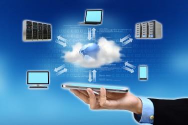 Le fait de voir un fournisseur de services cloud indiquant que telle ou telle situation n'est pas de leur ressort est ainsi normal.