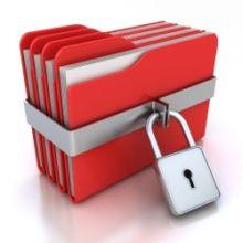 L'objectif étant la mise en application des mécanismes du data security dans les réseaux.