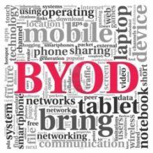 La prolifération du BYOD met en péril la sécurité informatique de l'entreprise actuelle.