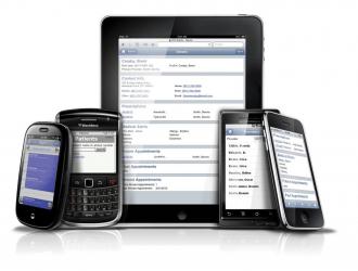 Depuis quelques années les employés d'entreprise emmènent leur propre terminal mobile sur leur lieu de travail pour effectuer leurs tâches.