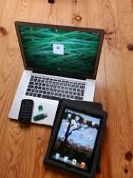 Le concept est né de l'avènement des portables, smartphones et tablettes ; ils sont entrés dans les habitudes personnelles des salariés et ils en font usage dans leur milieu professionnel.
