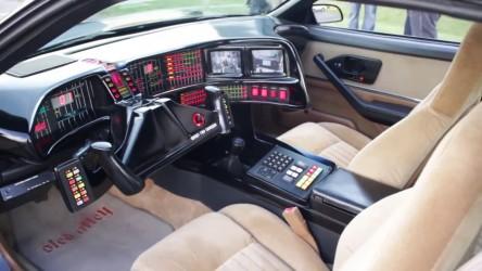 Souhaitant avertir le milieu de l'industrie automobile, des experts en sécurité informatique ont effectué des démonstrations de piratage de voitures connectées.