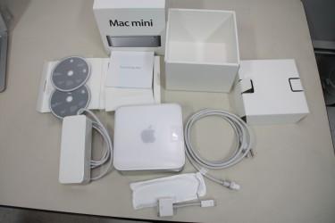 Effectivement le Mac mini peut être emporté sur le lieu de travail au cas où l'entreprise employeur accepte la pratique du BYOD.