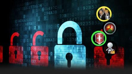 Selon l'ANSSI, le plus gros demandeur d'experts en informatique en France sur le marché, un quart seulement des besoins en cyber spécialistes ont pu être comblés.