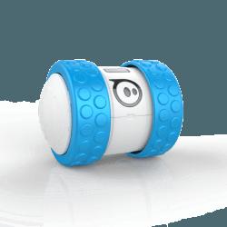Smartphone, tablette, peuvent être utilisés pour télécommander ces jouets.