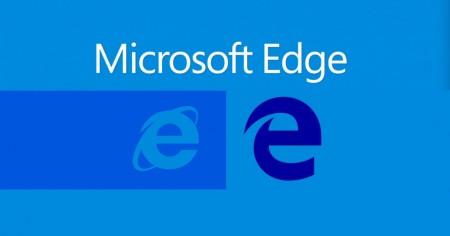 Le nouveau navigateur de Microsoft est édité sur une politique précise : améliorer la sécurité de navigation web des utilisateurs de Windows.