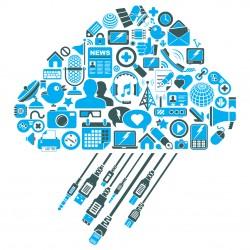 La mise en œuvre de tel changement devrait permettre le maintien de l'équilibre entre le développement de la mobilité, Cloud computing et internet.