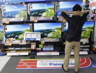 De même, les Smart TV offrent une capacité réseau semblable à celle des Smartphones.