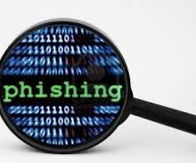 Le Whaling est une attaque informatique qui usurpe un nom de domaine d'un compte afin d'escroquer ses correspondants.