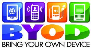 Le rapport d'une étude récente a permis de connaître que le concept du BYOD est adopté ou sur le point d'être adopté dans 74% des entreprises.