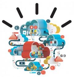 Syntec Numérique a contribué à l'élaboration d'une étude sur l'emploi et la formation en matière de Cloud et Big Data.