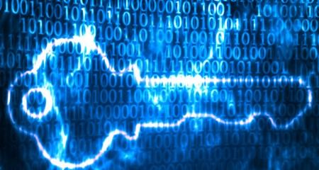 Les données personnelles ressemblent un peu aux cadenas qui verrouillent une maison.