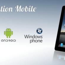 L'engouement actuel des entreprises aux applications mobiles est devenu presque un mode de vie.
