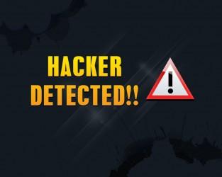 La majorité des hackers passe par un compte d'utilisateur de bas niveau pour atteindre le sommet d'une structure.