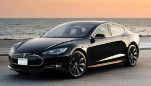 Les voitures Tesla sont des concentrées de technologie, vitrines des énergies propres.