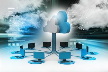 Le Cloud permet de stocker facilement tout ce qui concerne l'entreprise et les travaux afin de mettre en relation les collaborateurs plus facilement.