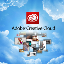 Adobe bascule définitivement vers Cloud