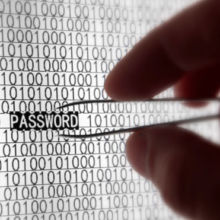La chasse au mot de passe est lancée 2