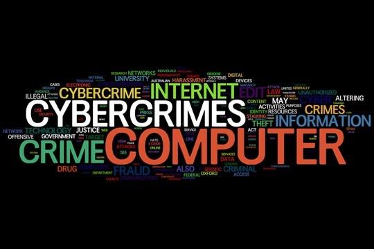Cybercriminalité les moyens de contre-attaquer