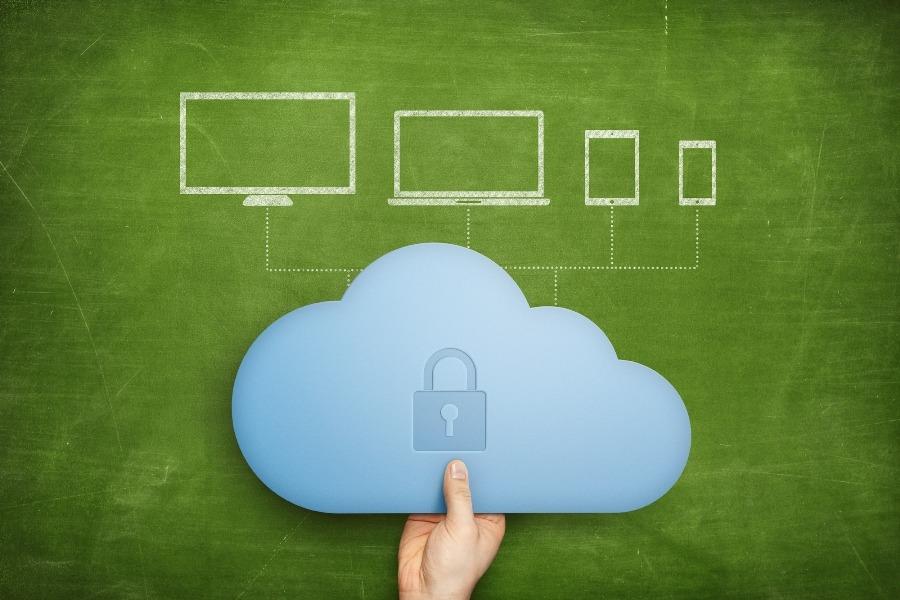 Les 3 étapes indispensables à la sécurité des données sur un Cloud