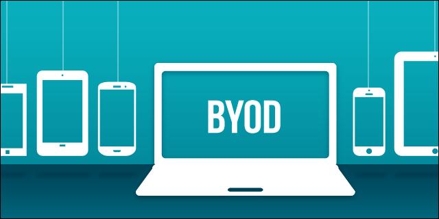 Utiliser BYOD pour gagner en compétence dans l'enseignement