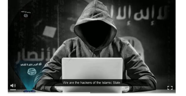 Cyber-califat où en sont ces hackers de Daech aujourd'hui