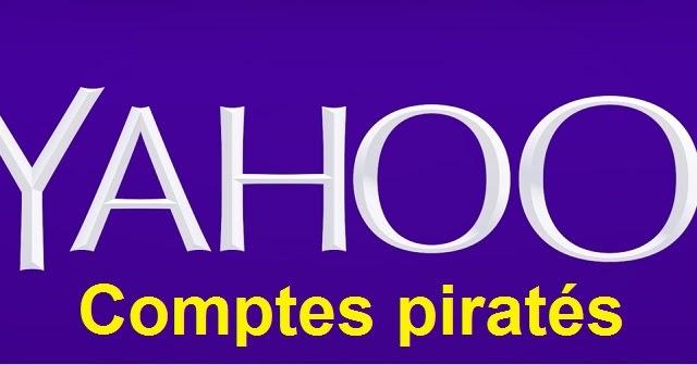 Hack de yahoo l'attaquant vend 200 millions de comptes piratés en 2012 sur le Dark web